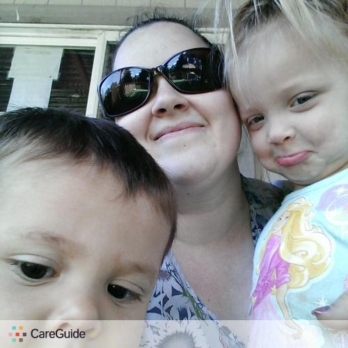 Child Care Provider Le Anna F's Profile Picture