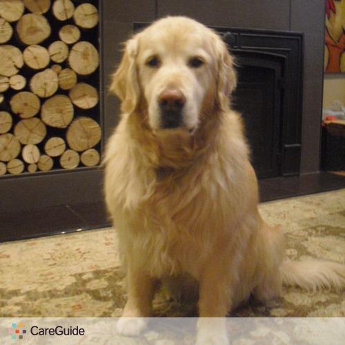 Pet Care Provider Tanya McNeil's Profile Picture