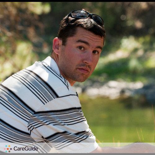 Writer Provider Phillip Matte's Profile Picture