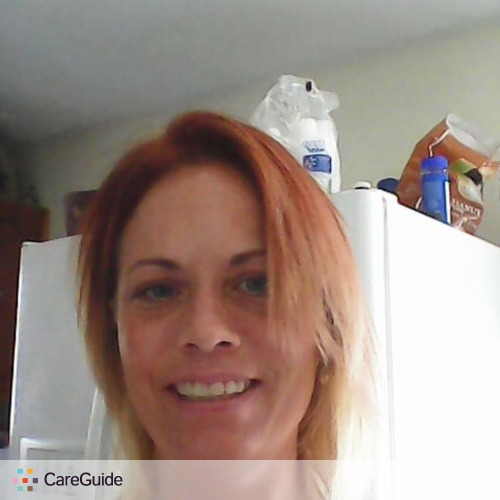 Housekeeper Provider Melanie W's Profile Picture