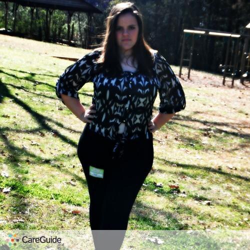 Child Care Provider Catalina Diaz's Profile Picture