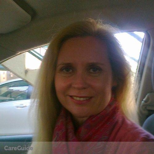 Canadian Nanny Provider Sandra Chapman's Profile Picture