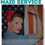 Housekeeper, House Sitter in Woodstock
