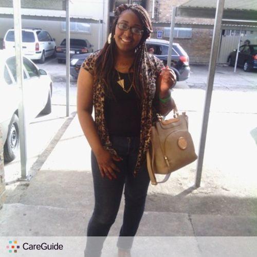 Child Care Provider Tia Tezeno's Profile Picture