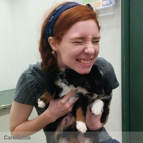 Pet Care Provider Laura Emmert's Profile Picture