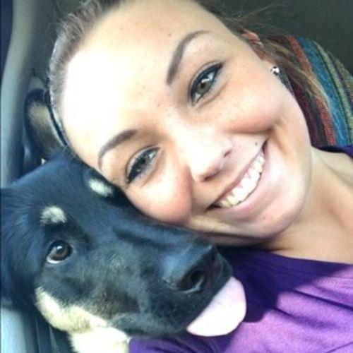 Pet Care Provider Shawntel S's Profile Picture