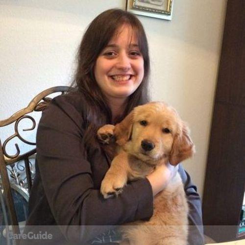 Pet Care Provider Jeanette Valleau's Profile Picture