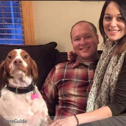 Pet Care Job Kyle Kienholz's Profile Picture