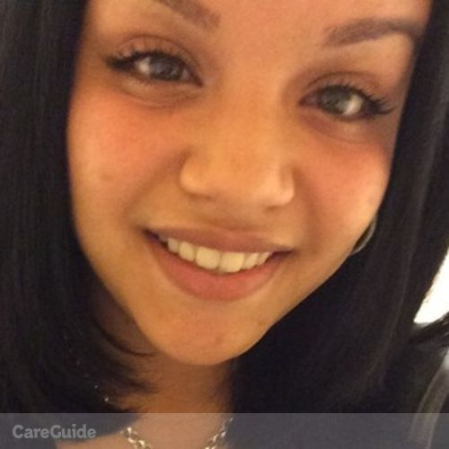 Child Care Provider Lydia F's Profile Picture