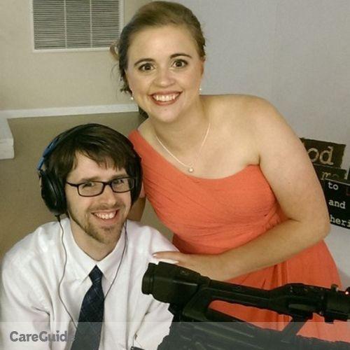 Videographer Provider Adam Baker's Profile Picture