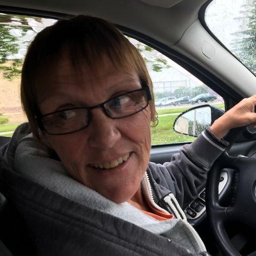 Canadian Nanny Provider Debbie Cumper's Profile Picture