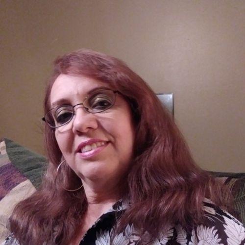 Housekeeper Provider Martha del Pilar E's Profile Picture