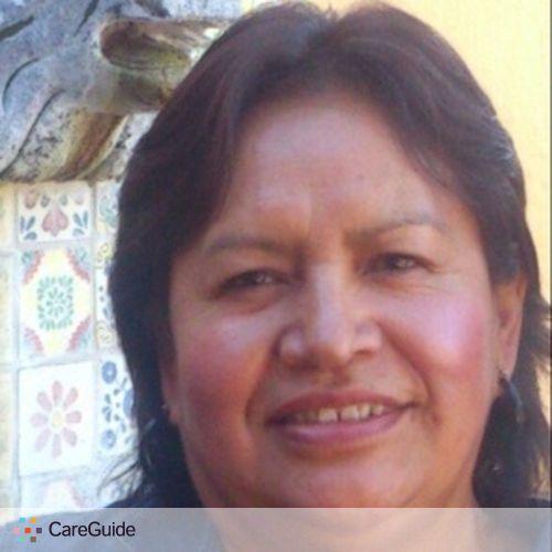 Child Care Provider Elodia T's Profile Picture