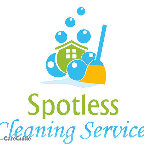 Housekeeper Provider SpotLess Cleaning Services Cleaning Services's Profile Picture