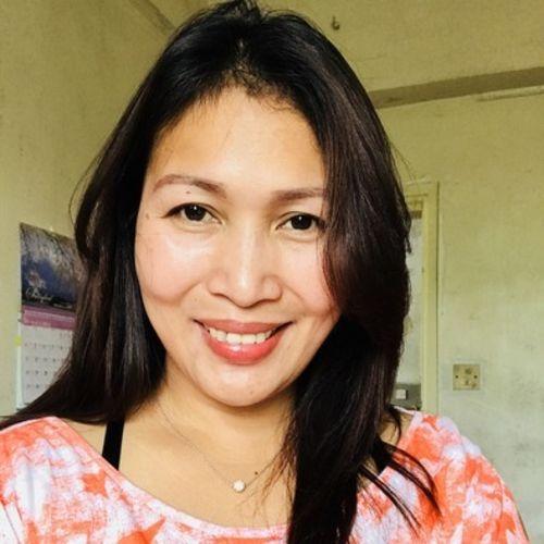 Elder Care Provider Rowena E's Profile Picture