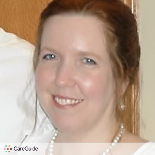 Child Care Provider Shelley Newby's Profile Picture