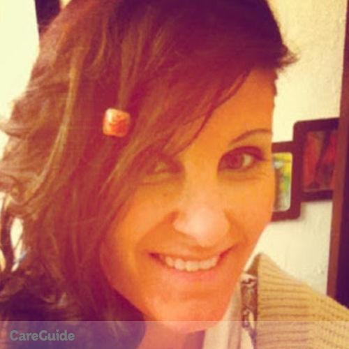 Canadian Nanny Provider Tiara M.'s Profile Picture