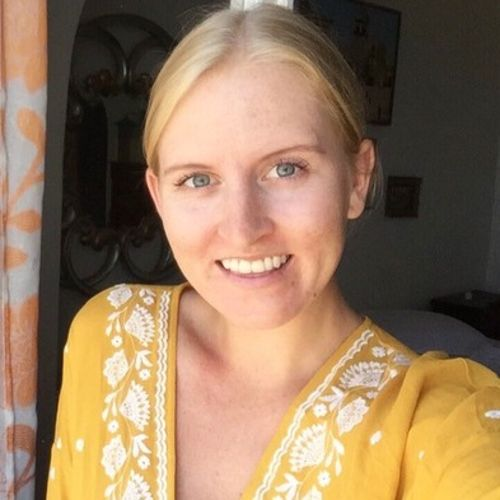 Canadian Nanny Provider Rhiannan A's Profile Picture