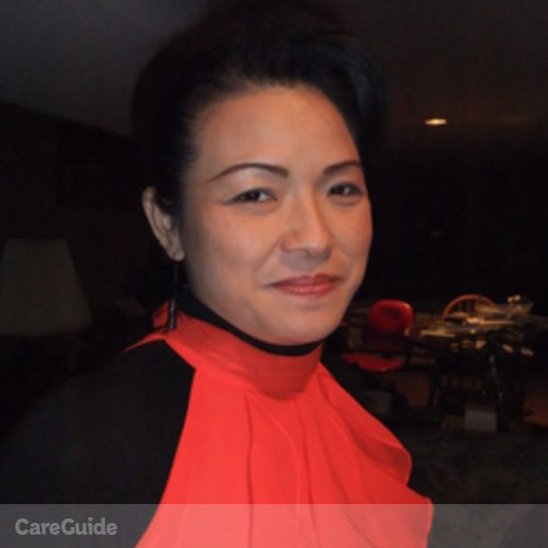 Canadian Nanny Provider Joy Gelli's Profile Picture