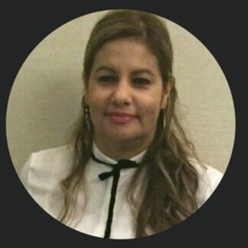 Housekeeper Provider Ginett Salcedo's Profile Picture