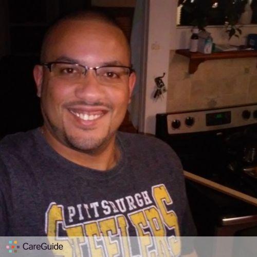 Handyman Provider David Jordan's Profile Picture