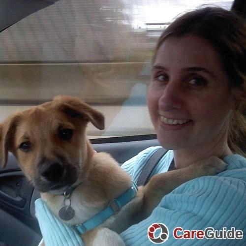 Child Care Provider Bonnie v's Profile Picture