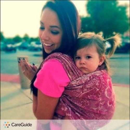Child Care Job Samantha MacDonald's Profile Picture
