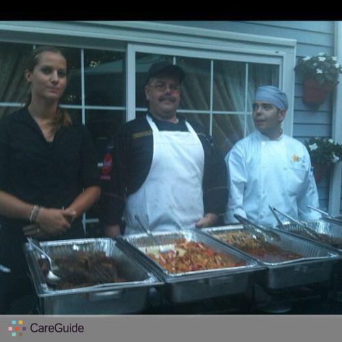 Chef Provider Andrew C's Profile Picture
