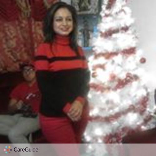 Housekeeper Provider Cecilia Hernandez's Profile Picture