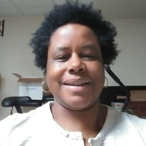 Chef Job Karen C's Profile Picture