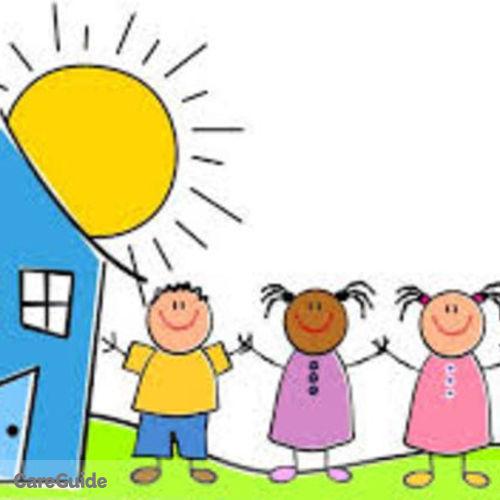 Child Care Provider Julie S's Profile Picture