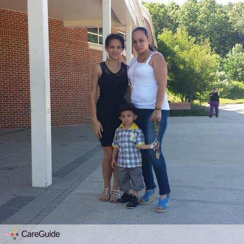 Child Care Provider Yolanda Hernandez's Profile Picture