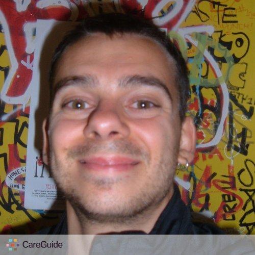 House Sitter Provider Fabio Russo's Profile Picture