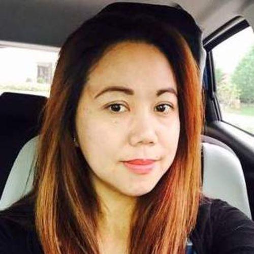 Canadian Nanny Provider Susanette Tabora's Profile Picture