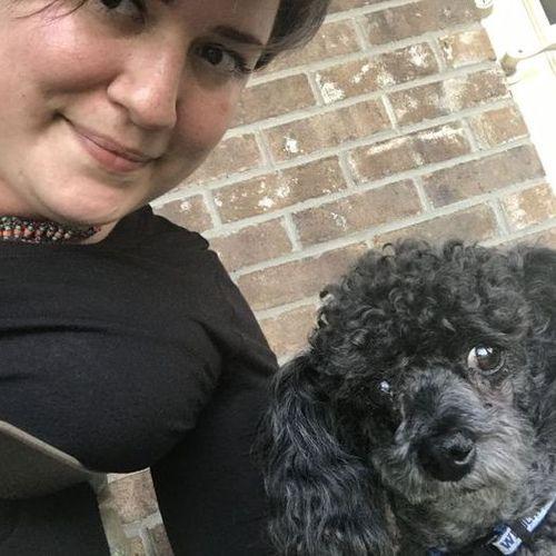 Pet Care Provider Jessica Keller Gallery Image 2