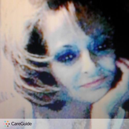 Housekeeper Provider Eileen Serna's Profile Picture