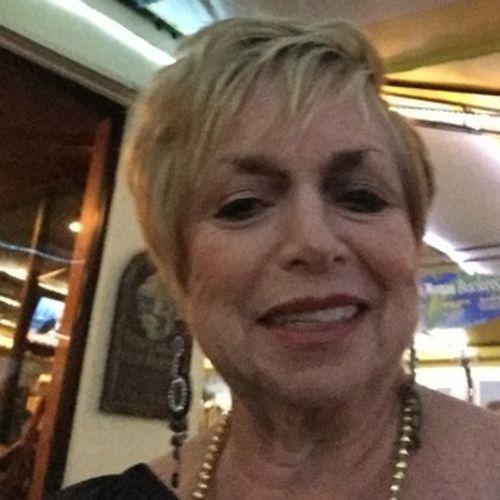 House Sitter Job Bette Schiffer's Profile Picture