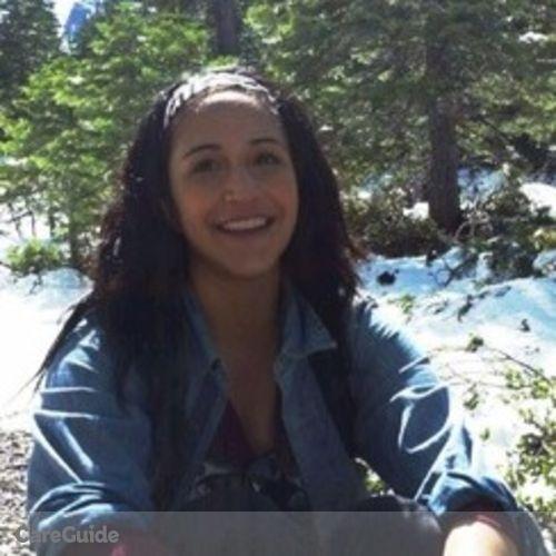 House Sitter Provider Lauren Orozco's Profile Picture