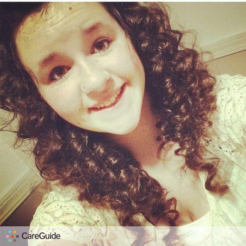 Child Care Provider Emily Jones's Profile Picture