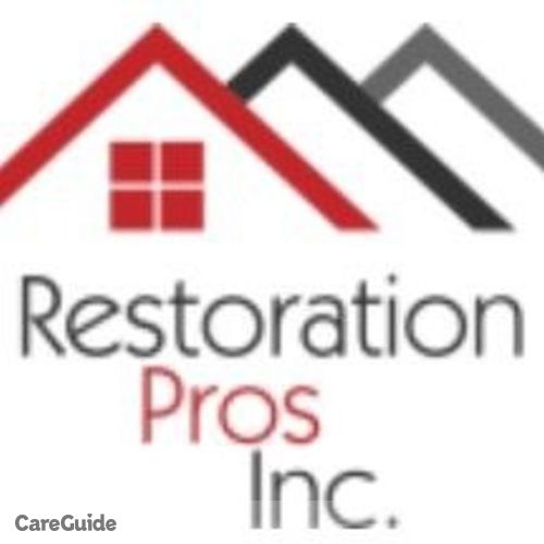 Housekeeper Provider Restoration P's Profile Picture