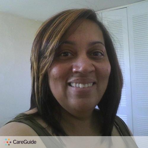 Child Care Provider Mildred Lopez's Profile Picture