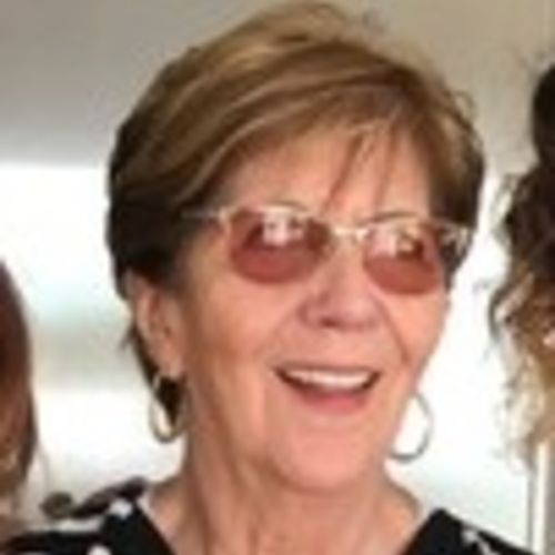 Elder Care Provider Jackie Wooding's Profile Picture