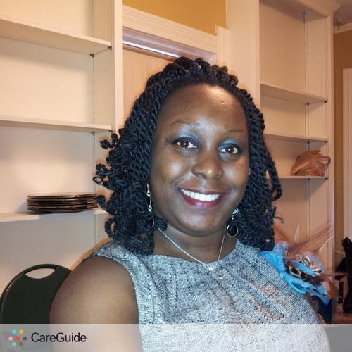 House Sitter Provider Eva B's Profile Picture