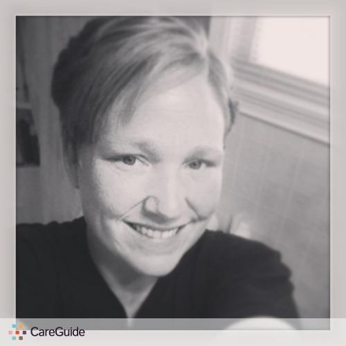 Child Care Provider Ceana Hollon's Profile Picture