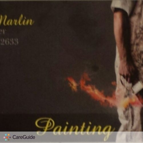 Painter Provider Paul Marlin's Profile Picture
