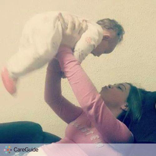 Child Care Provider Alexis Jones's Profile Picture