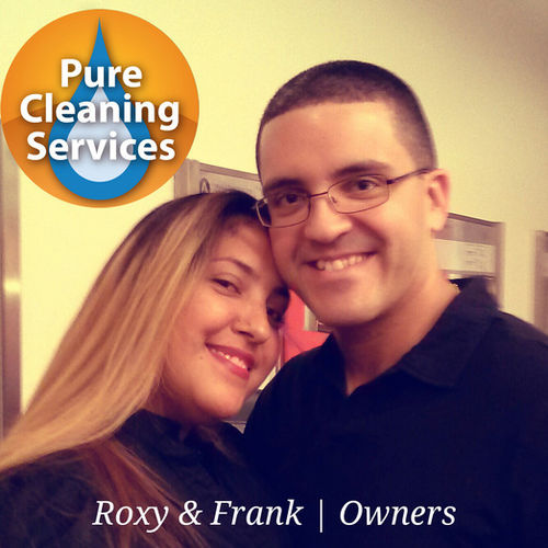 Housekeeper Provider Frank Rodriguez's Profile Picture