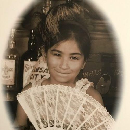 Child Care Provider Amanda Frias's Profile Picture