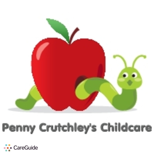 Child Care Provider Penny Crutchley's Profile Picture