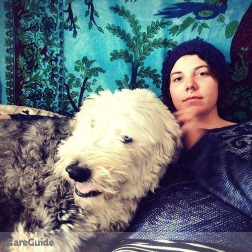 Pet Care Provider Carley R's Profile Picture